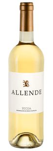 Вино Allende Blanco, Finca Allende, 2015 г.