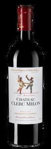 Вино Chateau Clerc Milon, 2011 г.