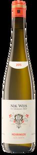 Вино Mehringer Alte Reben, Nik Weis, 2016 г.