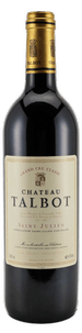 Вино Chateau Talbot, 2005 г.
