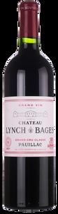 Вино Chateau Lynch-Bages, 2012 г.