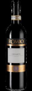 Вино Romio Chianti, 2018 г.