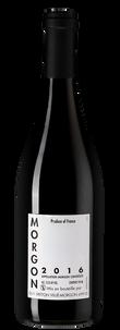 Вино Morgon, Guy Breton, 2016 г.