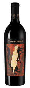 Вино Carmenero, Ca'Del Bosco, 2012 г.