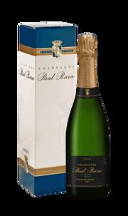 Шампанское Grand Millesime Brut Grand Cru Bouzy, Paul Bara, 2010 г.
