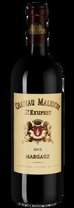 Вино Chateau Malescot Saint-Exupery, 2012 г.