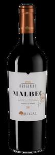 Вино Malbec, Rigal, 2016 г.