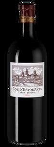 Вино Chateau Cos d'Estournel, 2016 г.