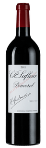 Вино Chateau Lafleur, 2011 г.