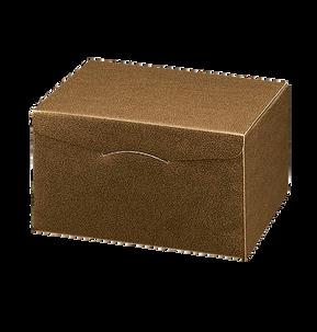 Подарочная коробка Segreto Pelle Marrone
