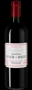 Вино Chateau Lynch-Bages, 2008 г.