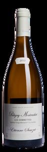 Вино Puligny-Montrachet Premier Cru Les Combettes, Etienne Sauzet, 2012 г.