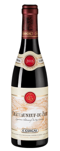 Вино Chateauneuf-du-Pape Rouge, Guigal, 2015 г.