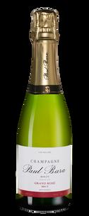 Шампанское Grand Rose Brut Grand Cru Bouzy, Paul Bara