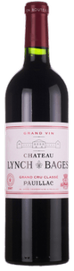 Вино Chateau Lynch-Bages, 2007 г.