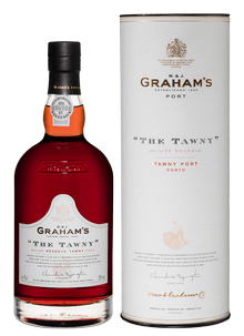 Портвейн Graham's The Tawny Port, Graham`s