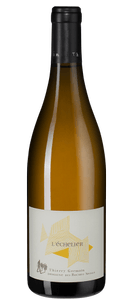 Вино Clos de L'Echelier Blanc, Thierry Germain, 2017 г.