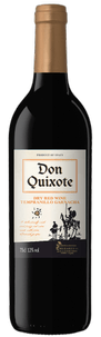 Don Quixote Red dry