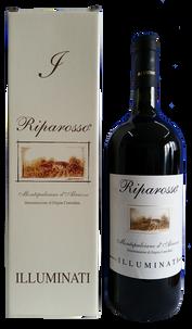 Вино Riparosso, Dino Illuminati, 2016 г.