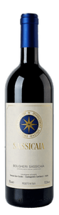 Вино Sassicaia, Tenuta San Guido, 2005 г.