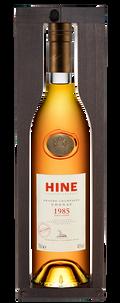 Коньяк Hine Vintage Early Landed Grande Champagne, 1985 г.
