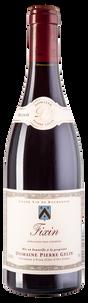Вино Fixin, Domaine Pierre Gelin, 2013 г.