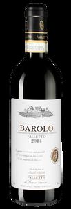 Вино Barolo Falletto, Bruno Giacosa, 2012 г.