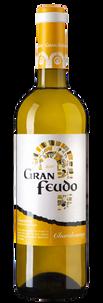 Вино Gran Feudo Chardonnay, Bodegas Chivite, 2016 г.