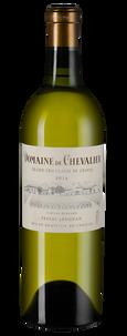 Вино Domaine de Chevalier Blanc , 2014 г.