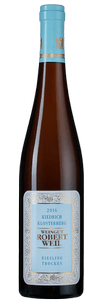 Вино Kiedrich Klosterberg Riesling Trocken, Weingut Robert Weil, 2016 г.