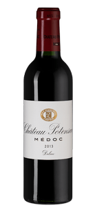 Вино Chateau Potensac, 2013 г.