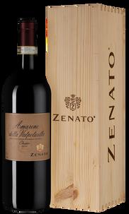 Вино Amarone della Valpolicella Classico, Zenato, 2015 г.