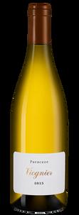 Вино Раевское Вионье, 2015 г.