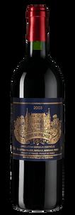 Вино Chateau Palmer, 2003 г.
