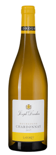 Вино Bourgogne Chardonnay Laforet, Joseph Drouhin, 2017 г.