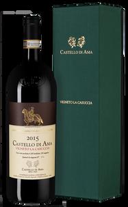 Вино Chianti Classico Gran Selezione Vigneto La Casuccia, Castello di Ama, 2015 г.