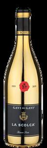 Вино Gavi dei Gavi golden, La Scolca, 2018 г.