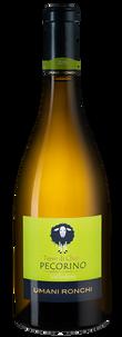 Вино Vellodoro Pecorino Terre di Chieti, Umani Ronchi, 2018 г.