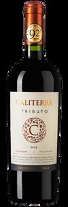Вино Carmenere Tributo, Caliterra, 2016 г.