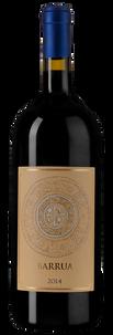 Вино Barrua, Agricola Punica, 2014 г.