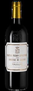 Вино Chateau Pichon Longueville Comtesse de Lalande, 2009 г.