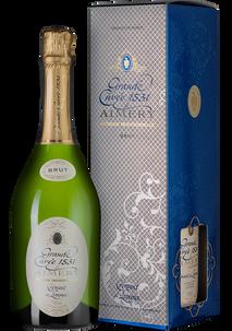 Игристое вино Grande Cuvee 1531 de Aimery Cremant de Limoux