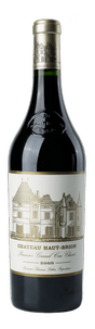 Вино Chateau Haut-Brion, 1995 г.