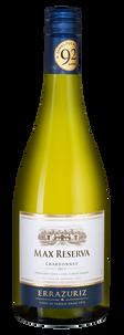Вино Max Reserva Chardonnay, Errazuriz, 2017 г.