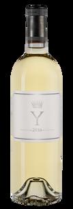 "Вино ""Y"" d'Yquem, Chateau d'Yquem, 2016 г."