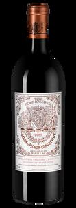 Вино Chateau Pichon-Longueville (Baron), 2003 г.