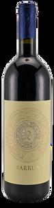 Вино Barrua, Agricola Punica, 2013 г.