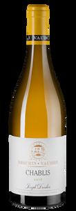 Вино Chablis, Joseph Drouhin, 2016 г.