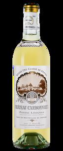 Вино Chateau Carbonnieux Blanc, 2011 г.