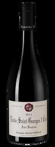 Вино Nuits-Saint-Georges Premier Cru Au Boudots, Domaine Michel Noellat, 2013 г.